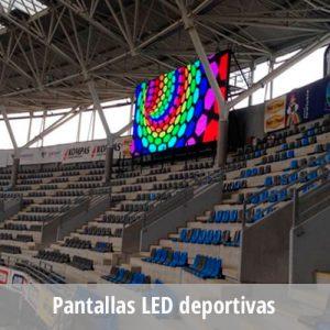Iluminación LED instalaciones deportivas Córdoba